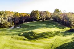 New-GolfCourse-Install7